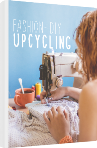 Das Buch: Fashion-DIY Upcycling